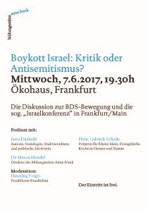 botschaft israel frankfurt
